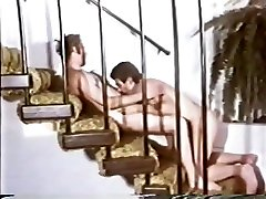 Vintage Cock Sucking - The French Connection