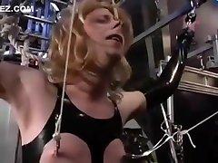 Tickling Slave Shemale BDSM
