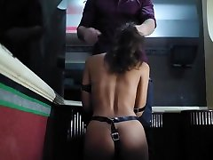 Destroying My Girlfriend Pussy ! OrgasmCreampie Couple butt nora ft Ninacola