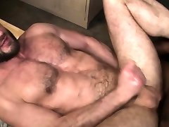 Hardcore Interracial Gay Sex