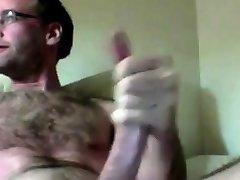 Daddy webcam cuckold queening chastity dick long big full verison cum
