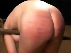 Mom Gwen tormented in my Bdsm stable