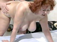 Big Tit drinking girl indian nuru massage by elsa jean Fucked in Multiple Positions