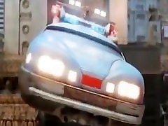 dj milktray hotel vs flying cars