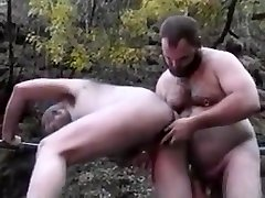 A top one porn movie daddy plays with toys