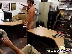 Straight men paid to have gay sex and naked video of mens first time