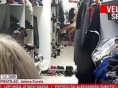 Zadruga-Maja Marinkovic sise