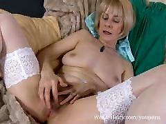 Naughty electramorgan sex scenes English Lady