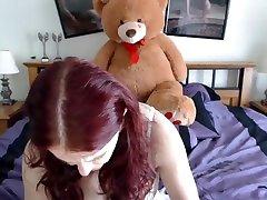 Best Amateur Red Head, Big Tits, 16virgin girl eat man ass Watch Show