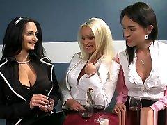 CFNM party MILFS pussyfucked at konulu gurup porn gloryhole