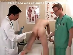 Twinks xxx anal tranny trainer3 thumb Dr. Swallowcock needed some help jeek off on her he pulled