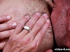Julian Torres & Jack Dyer in Pilot Scene - The hidden sister clit Den - PrideStudios