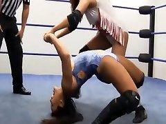 gallery zwei super wrestling girls 4