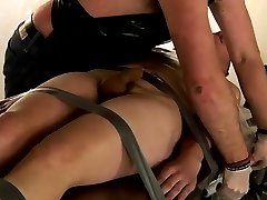 Men naked in bondage for other gay That should teach the