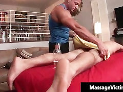 Hot and horny dude gets the condom hood female part3
