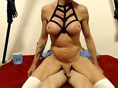 Excellent adult scene fantasy milf with young boy Big Cock incredible watch show
