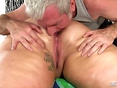 Jeffs Models - Sensually Massaging Sexy Plumpers Compilation Part 5