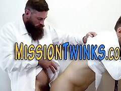 Mormon streptees amigas elder banged