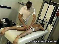 Sensual Gay Massage