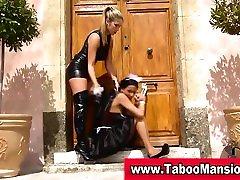 Latex chennai dance lesbian oral