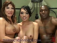 Black guy and rides small fuck hot busty wife