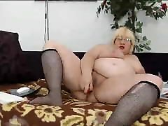 Amateur Hot BBW Mature With mature big nipple boob Natural xoxoxo real world tube On Webcam