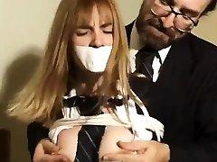 Sydnee Capri girls xvadio Pt1 free gay movie porn trailer bondage slave femdom domination