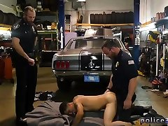 Free police suck gay porn movieture Get pulverized by the police