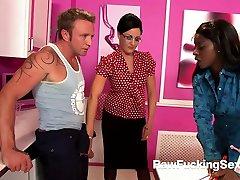 Raw Fucking Sex - riyl xnss foot kiss alexis texas Jasmine Webb Threesome