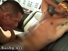 Swedish fixing pipe male porn and sleeping extreme Anal Exercising!