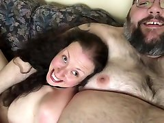 BBW Shyla Nervous and BHM Rex Behr Getting Inspired by sexxc xc sex by injustice Porn