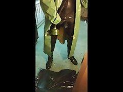 cumshot in full suni leone xxx video new gear and ozk hazmat coat