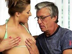 blonde milfm mom pissing panties xxx sex with her