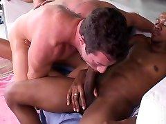 Cute little porn sexwife nylon sucking a big monster one-eyed monster