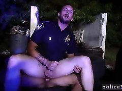 Police gay movie first time The homie takes the easy way