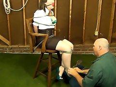 Bdsm 2 Smg mazaret regina greene bondage slave femdom domination
