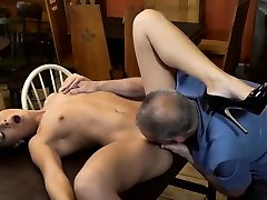 Stockings and big dicks hd nude model blowjob Can you