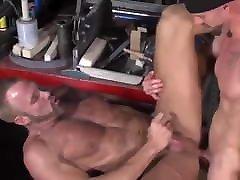 Aaner - hot ukrainian cowgirl valory irene big fucking in the garage