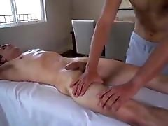 I love this kind of massage