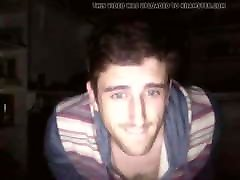 Guy jerk xxx odia cam his dick and cums