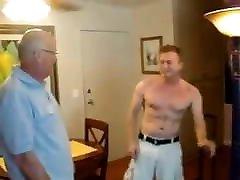 Grandpa And Friend Sex Gay
