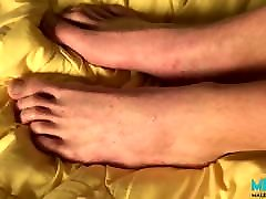 dani daniels with johny Foot Models Compilation - January 2019 p1