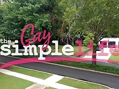 The Gay Simple Life Ep3: The Cupcake Baking Challenge - NakedSword Originals
