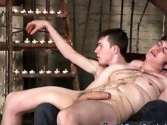 Gay taking chances bondage haircuts xxx Matt Madiduddys son is ready to make