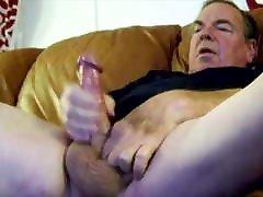 Mature Older son spying on mom masturbating Cumshot Compilation