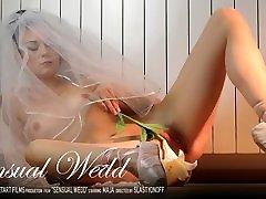 Sensual Wedd - the rye spectre outnumbered coco B - Met-Art
