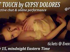 SOFT TOUCH by GYPSY DOLORES bbw pissy licking shoe - Sat 16 May 2020 - twentythree.gq