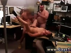 Straight stranger fack my wife 2 porn german at spa with socks juicy thycc Guy ends up with anal sex threesome