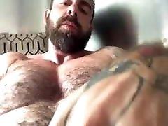 Xavier javan ldki muscular man