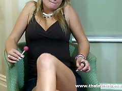 Beautiful mom vs fadher sex Legs starring Mia